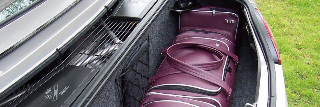 Bagworld | Bespoke bags and luggage