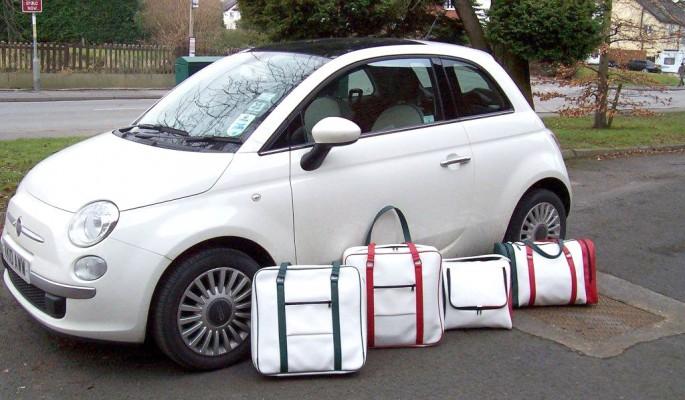 Fiat Full Set Italian Car X