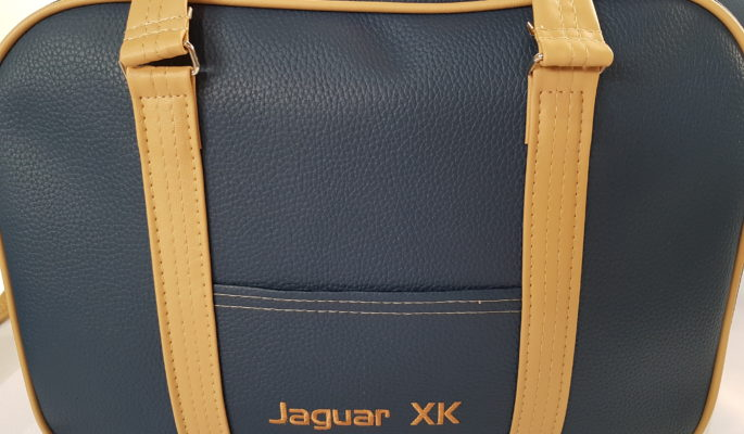 Jaguar X150 Small Case