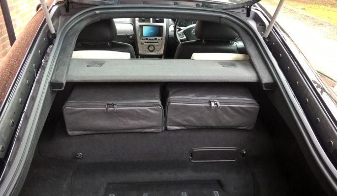 Bagworld Jaguar Xk 150 Coupe