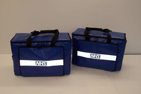 Commander NHS Bag