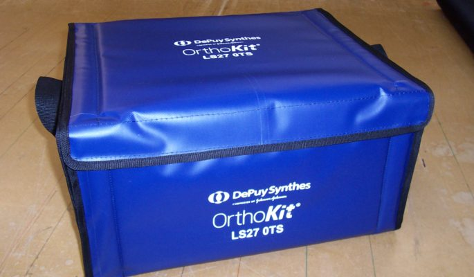 Depuy Synthes Ortho Kit 1