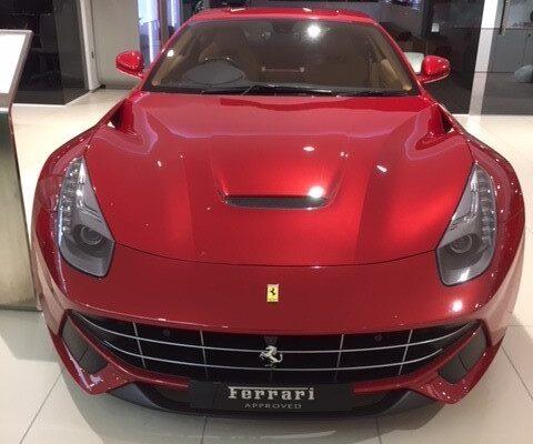 Ferrari F12 David Sutton 1