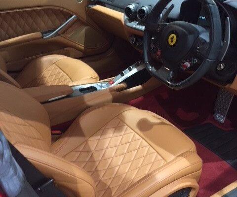 Ferrari F12 David Sutton 2