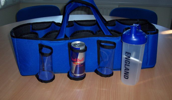 Red Bull 9